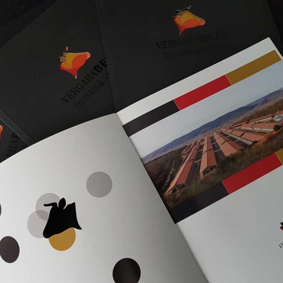 Miguel Vergara - Catálogo de empresa