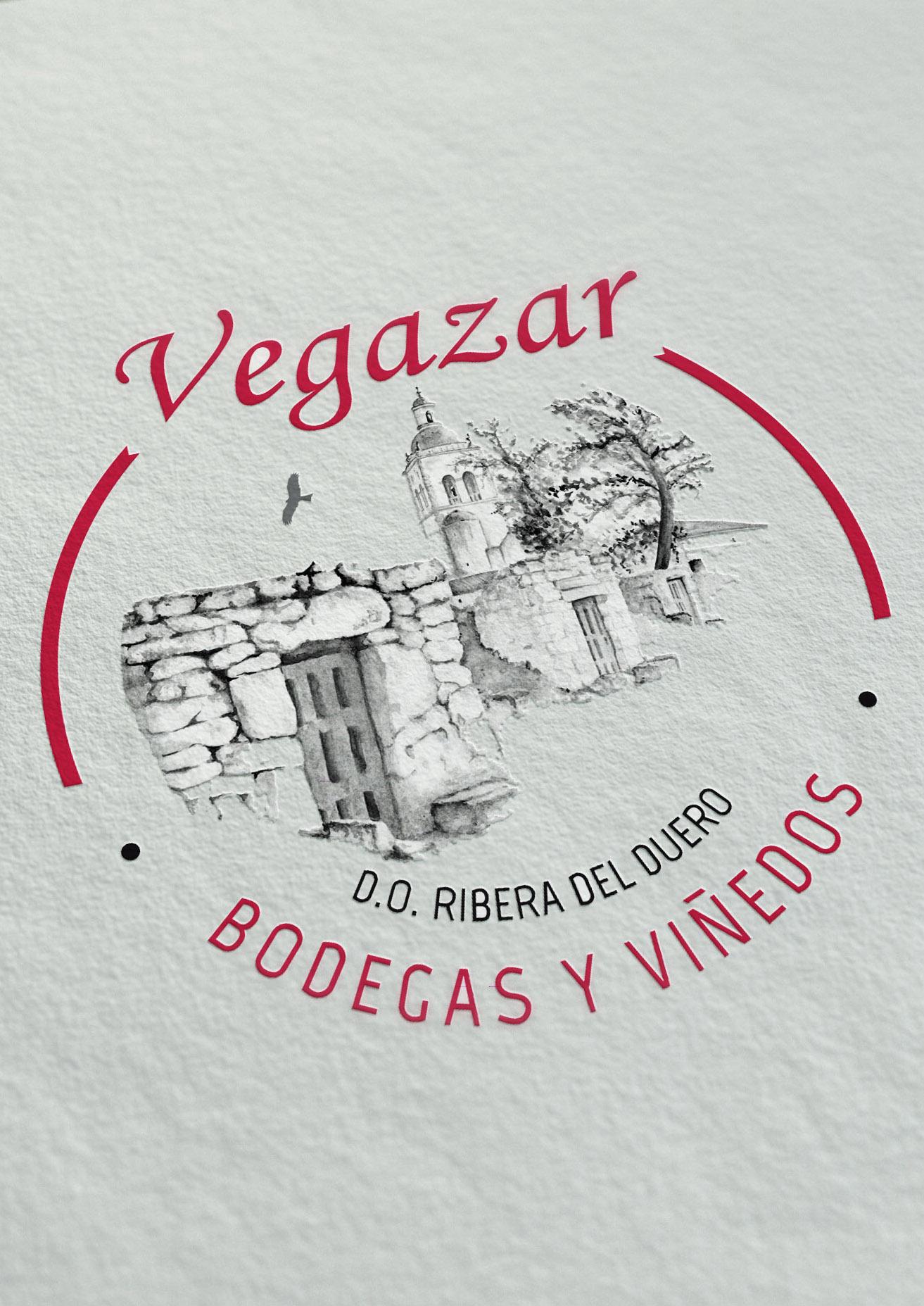 Vegazar - Imagen corporativa